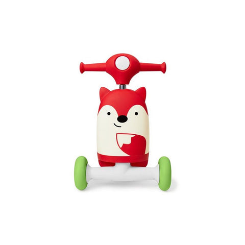Skip Hop Zoo Ride-On Toy