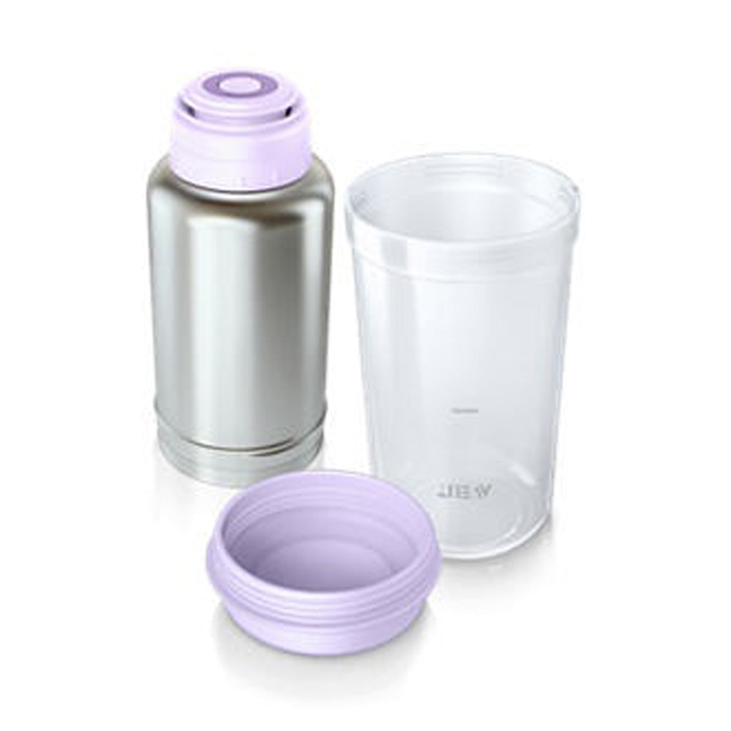 Avent 2 in 1 Sterilizer Gift Set