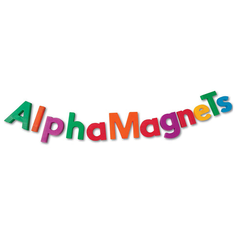 Educational Insights Alphamagnets & Mathmagnets