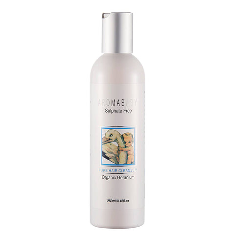 Aromababy Pure Hair Cleanse 250ml