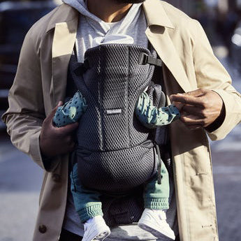 Babybjorn Carrier Move Anthracite
