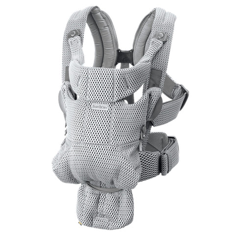 Babybjorn Carrier Move Grey