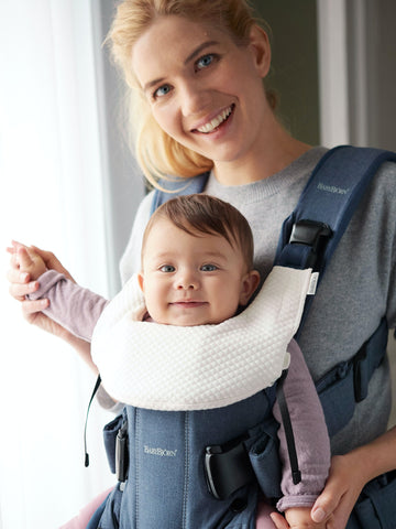 Babybjorn Carrier One Teething Bib