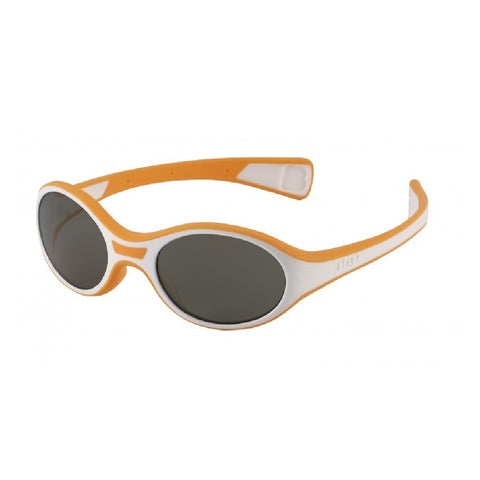 Beaba 360 Baby Sunglasses Orange