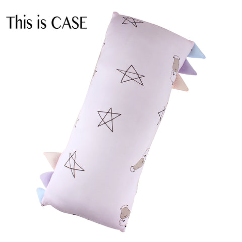 Baa Baa Sheepz Bedtime Buddy Case Big Star & Sheepz