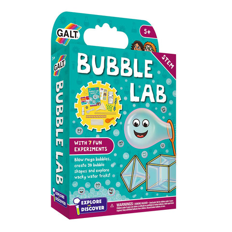 Galt Bubble Lab