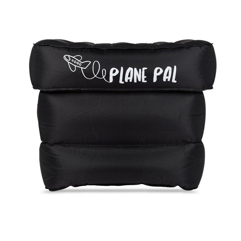 Plane Pal Pillow - Black