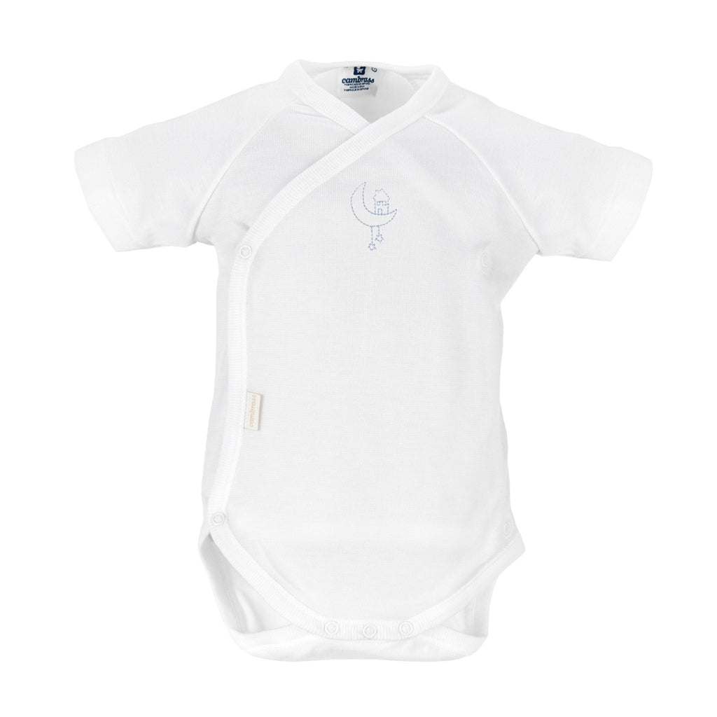 Cambrass Body Short Sleeve Crossed