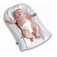 Red Castle Changing Mat Fleur De Cotton