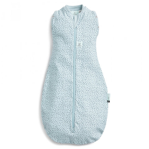ErgoPouch Cocoon Swaddle Bag 0.2 Tog - Pebble