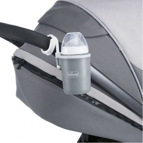 Chicco Cup Holder For Stroller - Grey
