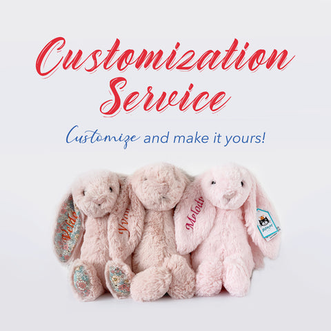 Customization Service