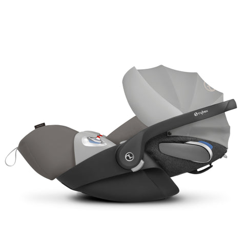 Cybex Cloud Z i-Size Plus Soho Grey Car Seat