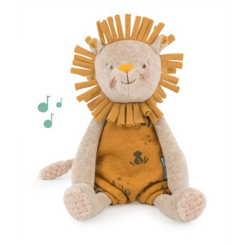 Moulin Roty Sous mon baobab Musical Pull-string