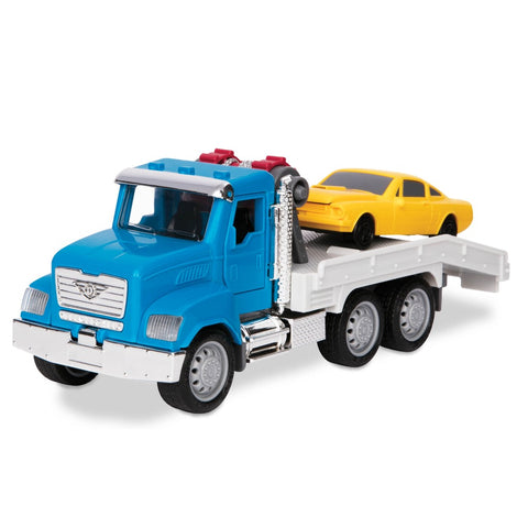 Driven Micro Tow Truck