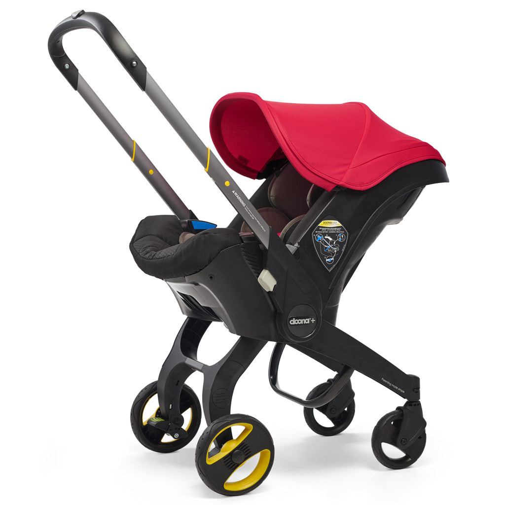 Doona Infant Car Seat Stroller Motherswork