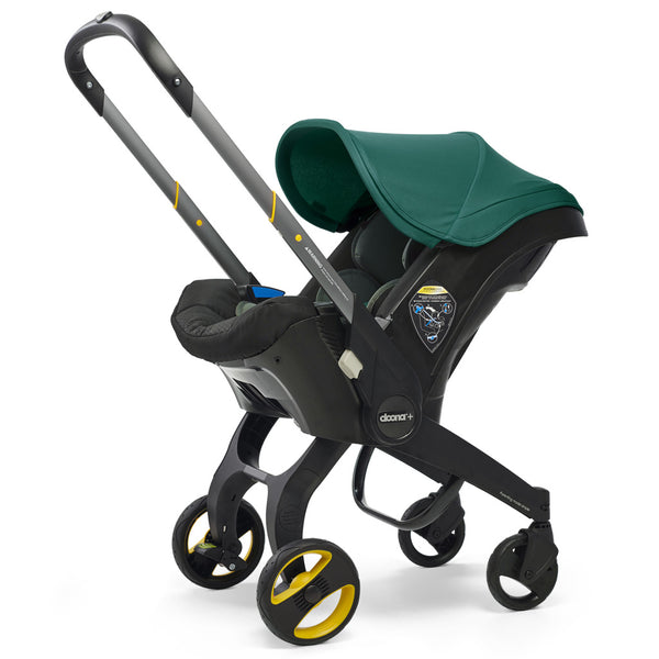 Doona Infant Car Seat Stroller - Motherswork