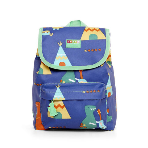 Penny Scallan Design Dino Rock Top Loader Backpack