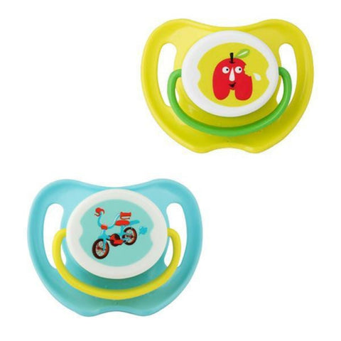 Pigeon Calming Soother 2pcs