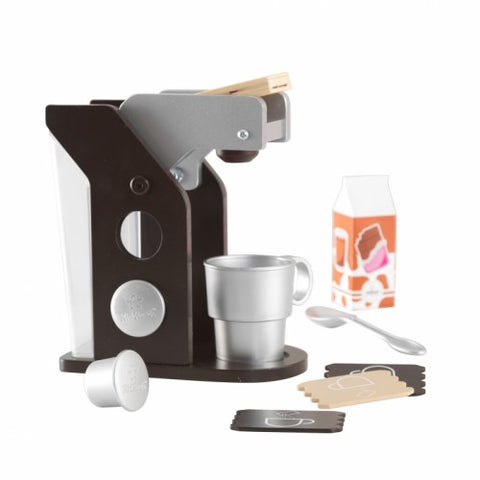 Kidkraft Espresso Collection