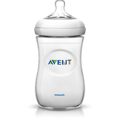 Philips Avent Natural baby bottle 330ml