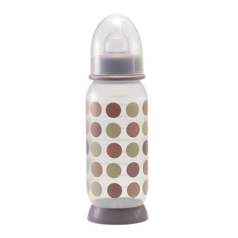 Beaba Feeding Bottle Dots Theme