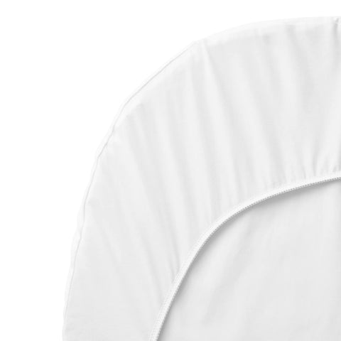 Babybjorn Fitted Sheet for Baby Crib