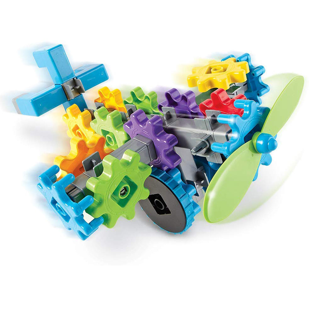 Learning Resources STEM Flight Gears
