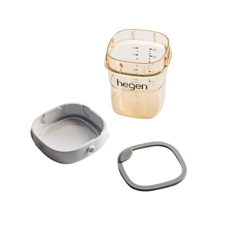 Hegen PCTO™ 150ml/5oz Breast Milk Storage PPSU (4-pack)