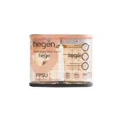 Hegen PCTO™ 240ml/8oz Breast Milk Storage PPSU (2-pack)