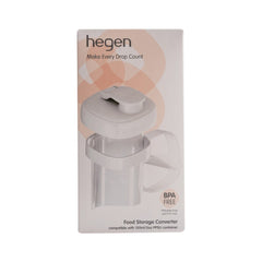 Hegen PCTO™ Food Storage Converter
