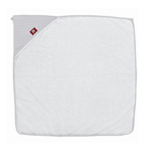 Red Castle Hooded Towel