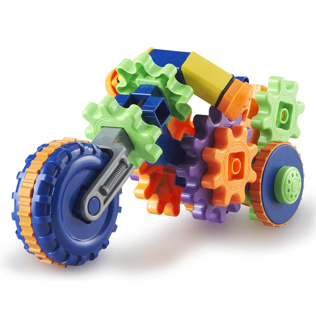Learning Resources STEM Cycle Gears