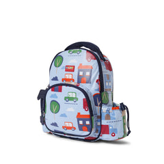 Penny Scallan Design Big City Medium Backpack