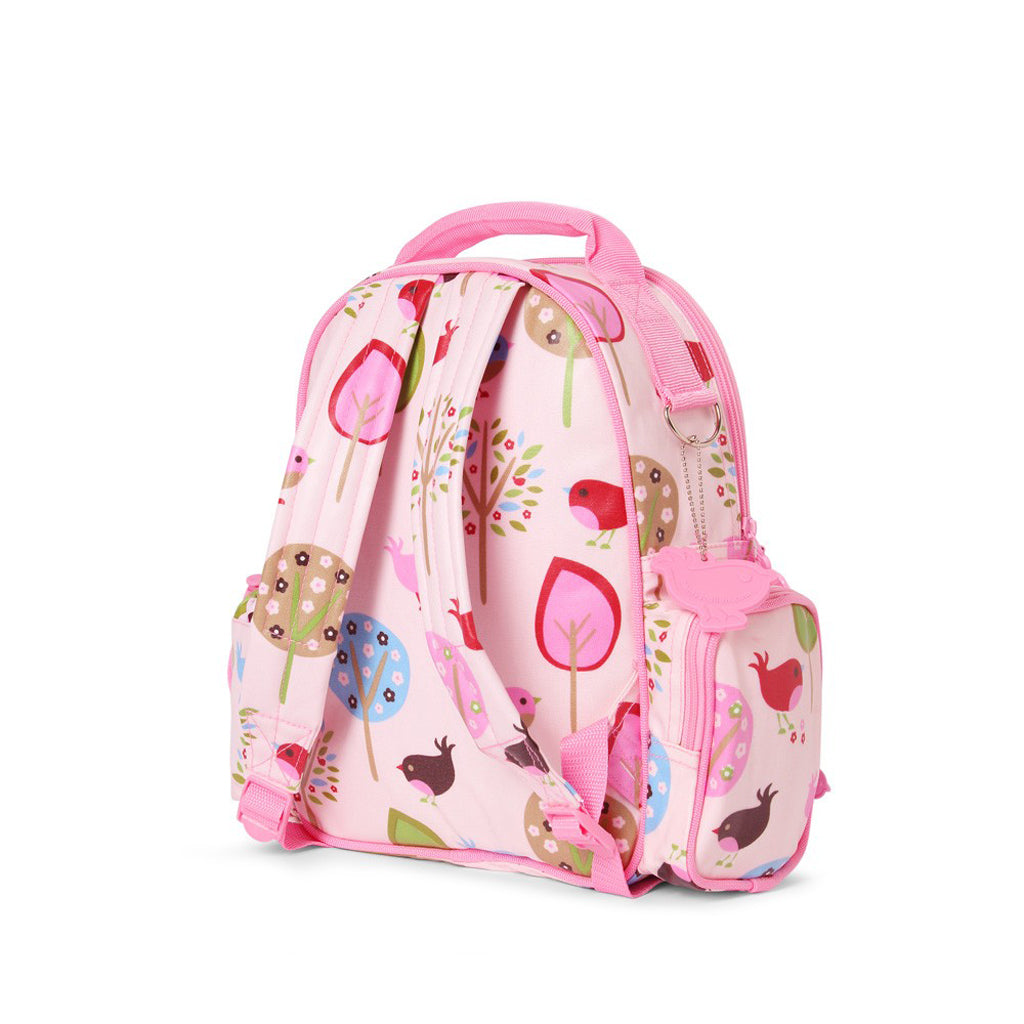 Penny Scallan Design Chirpy Bird Medium Backpack