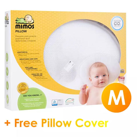 Mimos Pillow - Bundle Medium