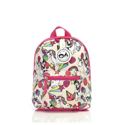 Babymel Zip & Zoe Mini 1-4Y Unicorn Backpack