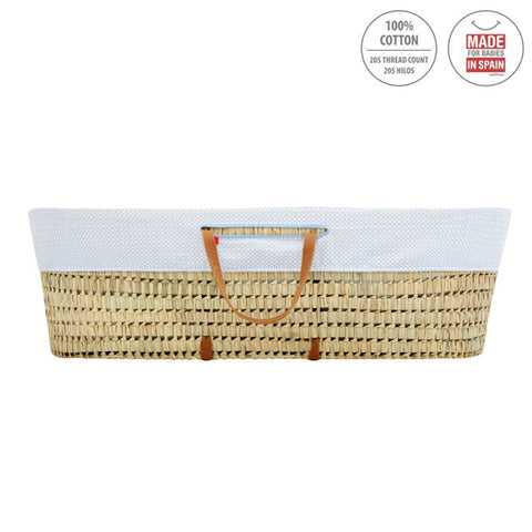 Cambrass Moses Basket Be