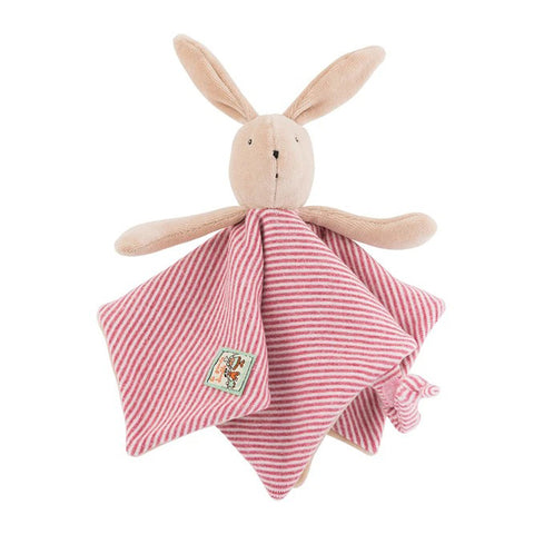 Moulin Roty Security Blanket Sylvain the Rabbit