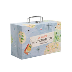 Moulin Roty Explorer Suitcase