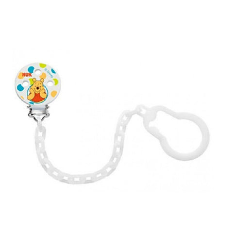 NUK Soother Chain Disney