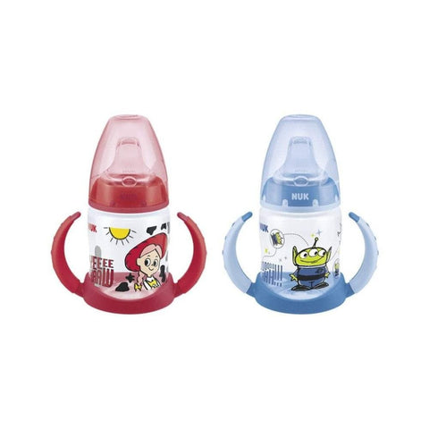 NUK Toy Story 150ml Learning Bottle