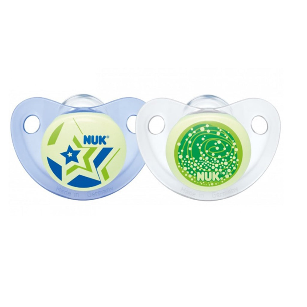 NUK Glow In The Dark Soother