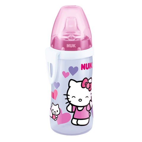 NUK Hello Kitty PCH PP Bottle