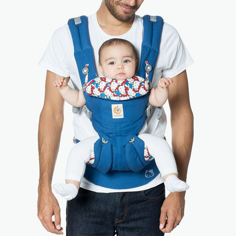 Ergobaby Omni 360 Carrier Hello Kitty