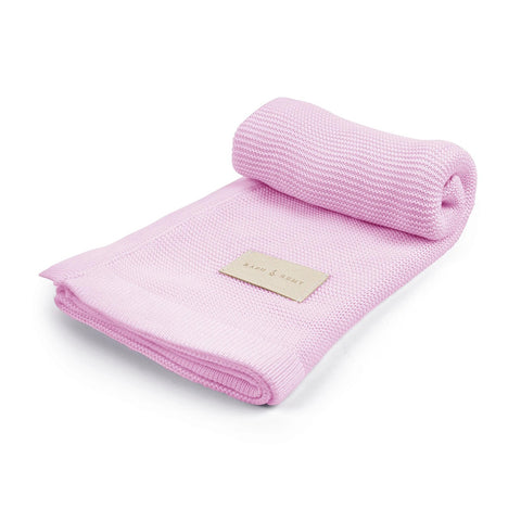 Raph&Remy Organic BambooCloud Cooling Blanket