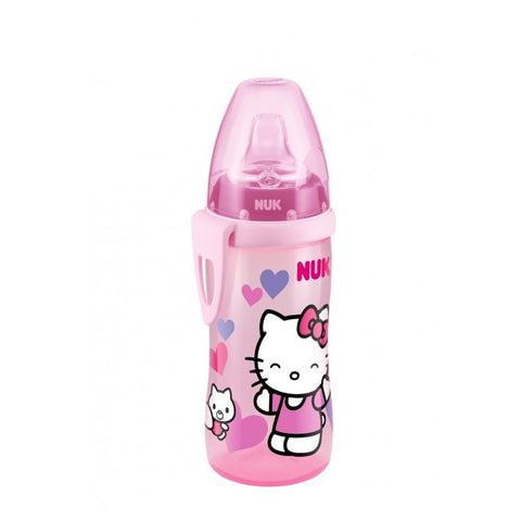 NUK PP Active Cup - Hello Kitty Edition