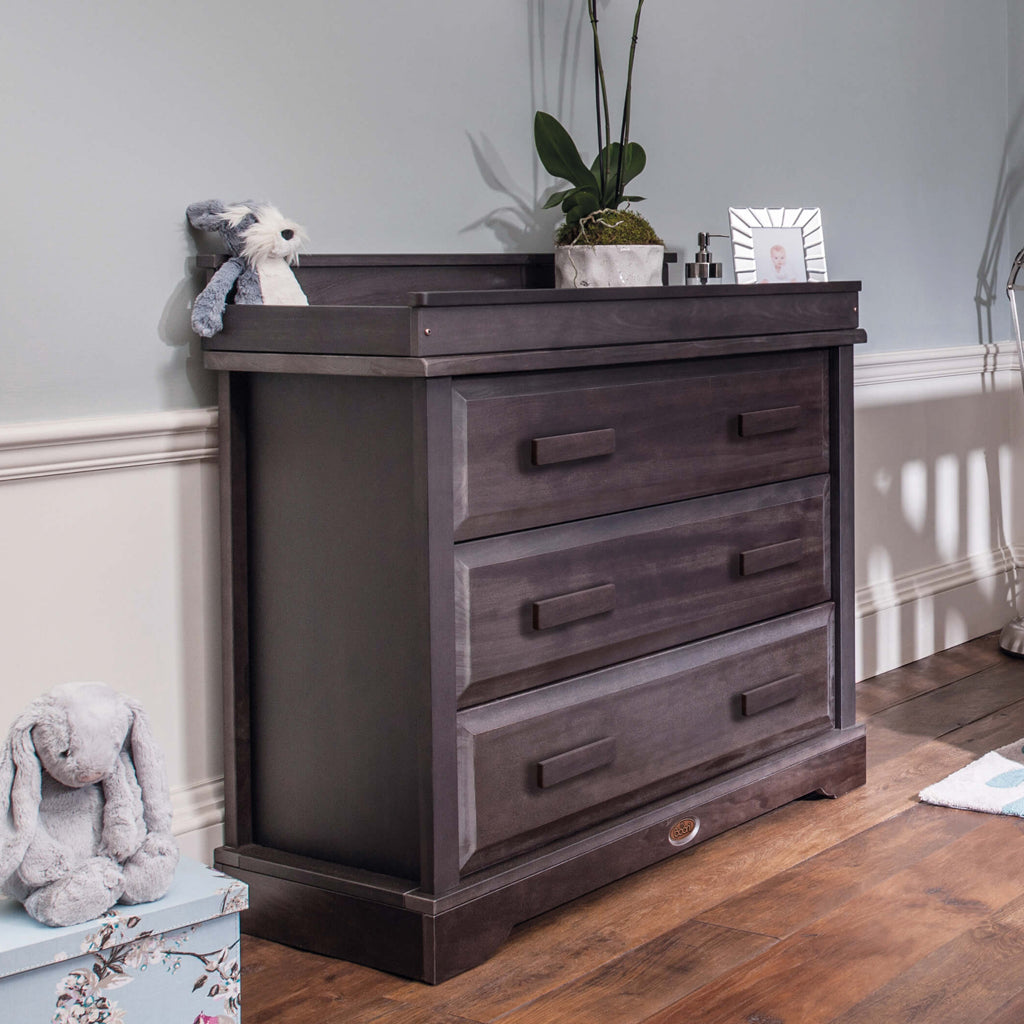 Boori 3 Drawer Dresser
