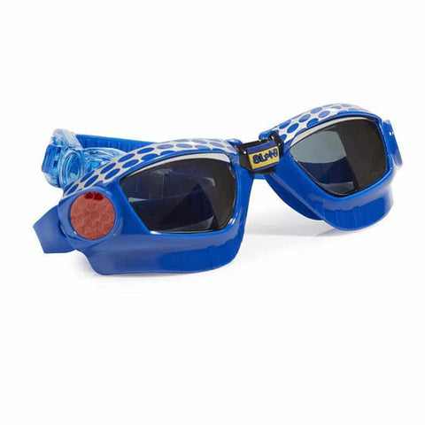 Bling2O Swimming Goggles - Truckin Off Roadin Royal