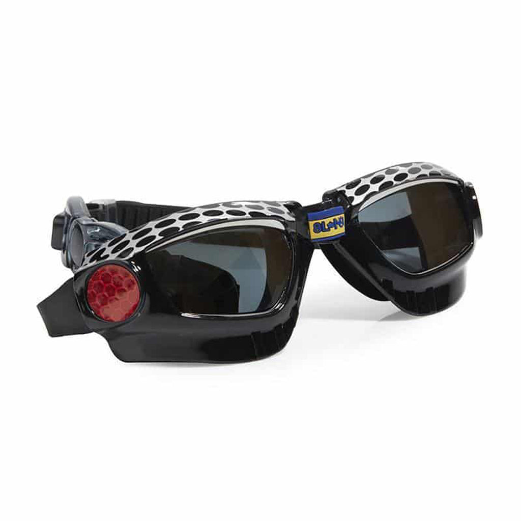 Bling2O Swimming Goggles - Midnight Black Mack